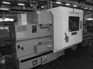 MX75×190 CNC強力高速旋盤